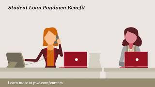 PwC's Student Loan Paydown Benefit