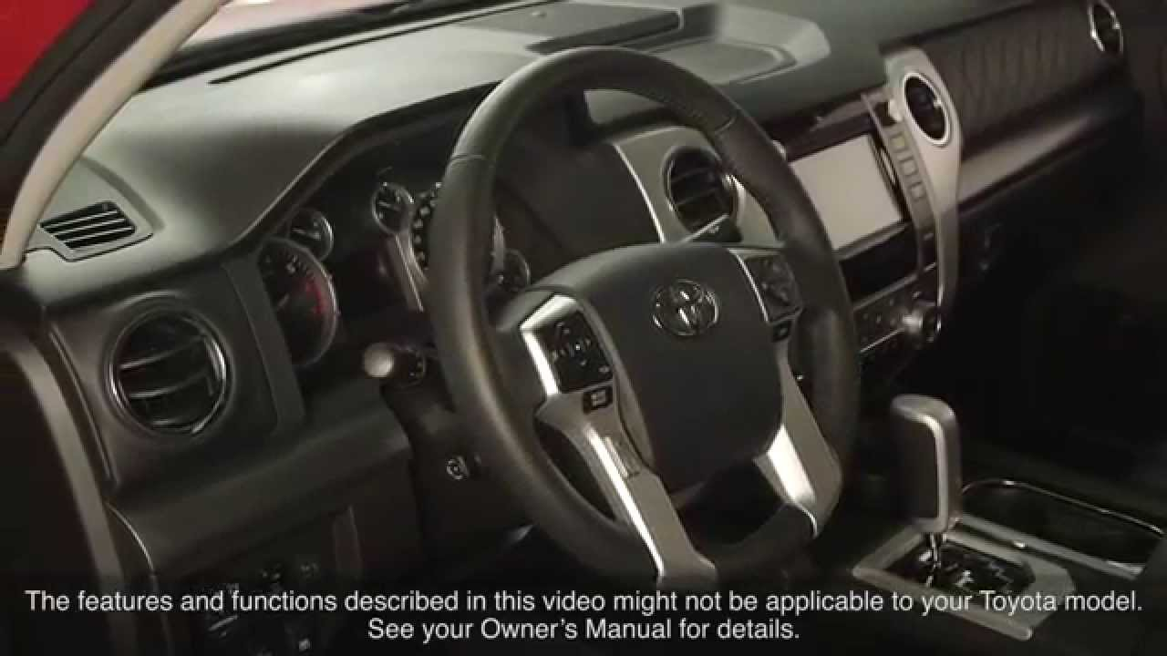 Video Tilt Telescopic Steering Wheel