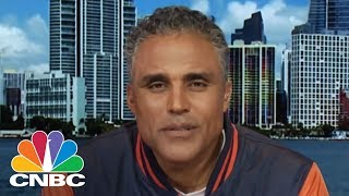 Former NBA Star Rick Fox Reveals Why He's Betting Big On E-Sports | CNBC