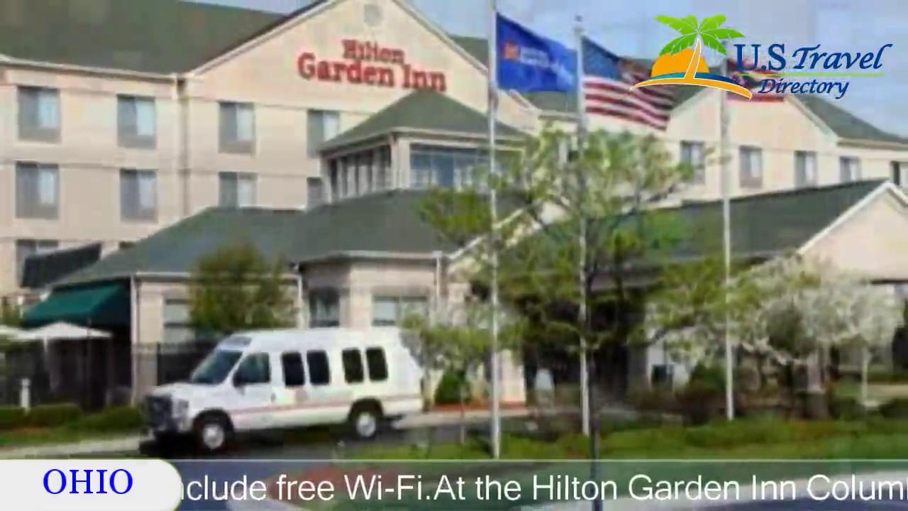 Hilton Garden Inn ColumbusPolaris Westerville Hotels OHIO