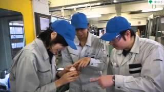 城南職業能力開発センター大田校 3DCAD・CAM科 科目紹介