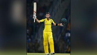 Glenn Maxwell scores record 145 in T20 to lead Australia to win against Sri Lanka| Oneindia News