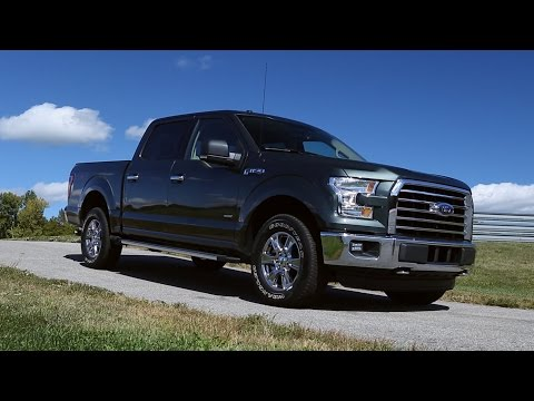 The Real Cost of Repairing an Aluminum Ford F-150 | Consumer Reports
