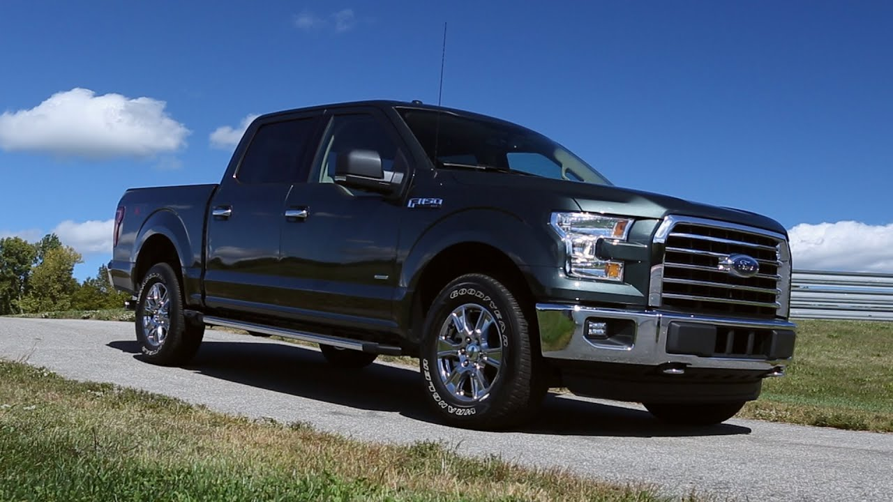 The Real Cost Of Repairing An Aluminum Ford F  Consumer Reports
