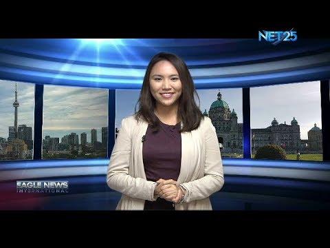 EAGLE NEWS CANADA BUREAU NOVEMBER 1, 2017