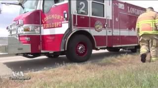 Собаки – помощники пожарных