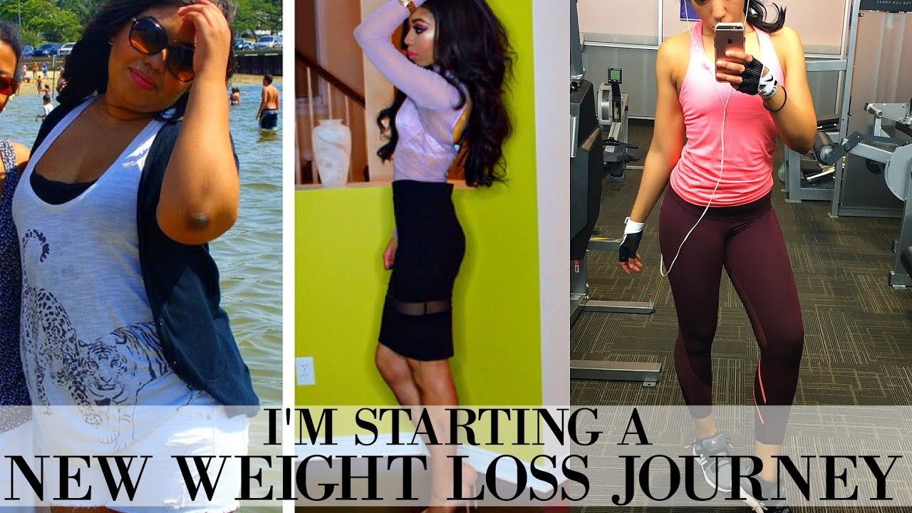 How To Start Your Weight Loss Journey Motivation To Lose Weight For Beginners