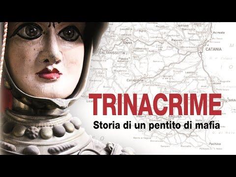 TRINACRIME - Booktrailer
