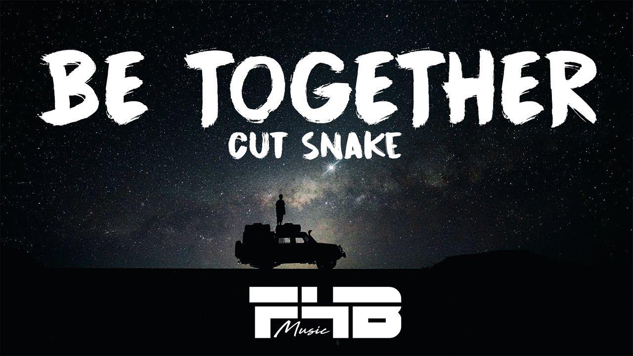 Download Major Lazer ft. Wild Belle - Be Together (Cut Snake Remix)   [F4B Release]
