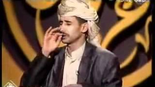 شاعر المليون 5 محمد التركي الهلالي