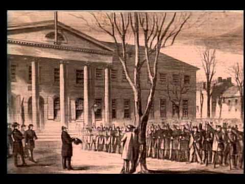 Fairfax County During the Civil War (Part 1)