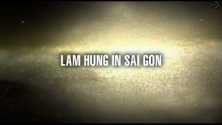 liveshow lam hung - gioi thieu
