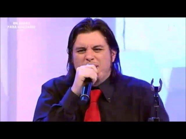 DUENDE JOSELE - La Semilla (en directo)