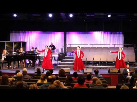 Harvest Church Elk Grove - Ka Haili Aloha 11-6-16