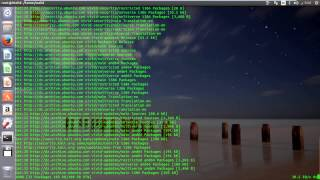 Installer les outils kali linux sur ubuntu avec Katoolin