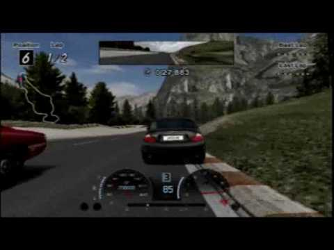 gran turismo 4 ps2 youtube. Black Bedroom Furniture Sets. Home Design Ideas