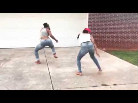 Wale ft Davido & Olamide - Fine girl   Dancers: @officialbluedizz @xoxoashlvy_