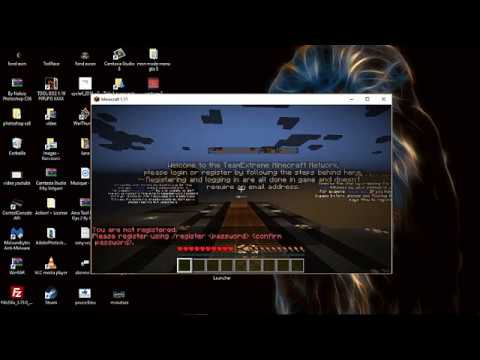 titan minecraft launcher 3.6.1