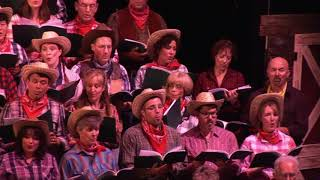 Choir of the Sound: Red River Valley