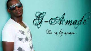 G-AMADO - BU CA TA AMAM