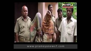 Banki rape, murder case accused to be produced in court:PRIME TIME ODISHA(06.08.2016)