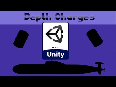 Unity Depth Charges