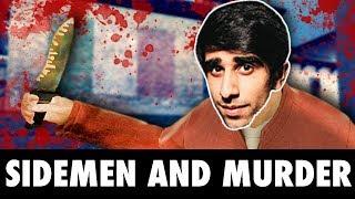 Sidemen and... Murder (Gmod)