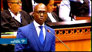 Gigaba to deliver budget speech on Wednesday