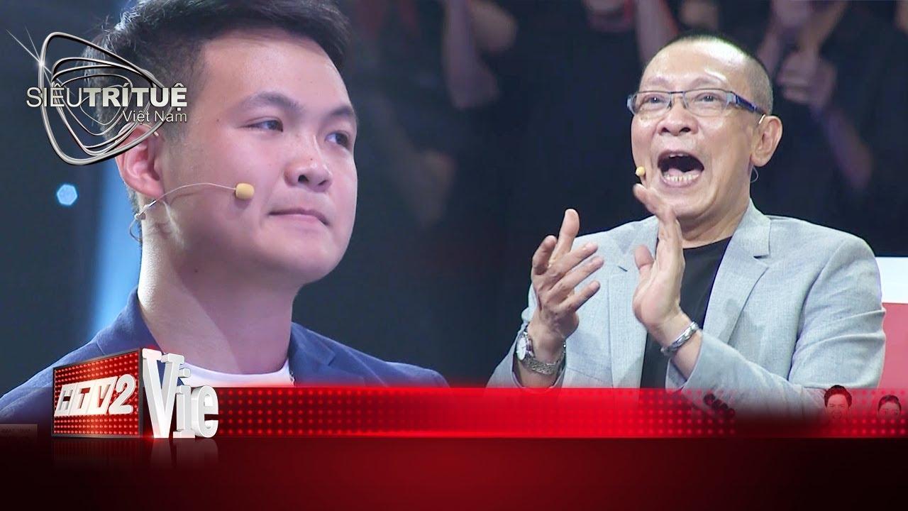 image Bứt phá thành công, Việt Hoàng khiến đối thủ Đức phải đổi chiến thuật I #11 SIÊU TRÍ TUỆ VIỆT NAM