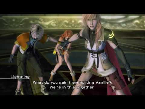 Final Fantasy XIII - Ending (2 of 5)
