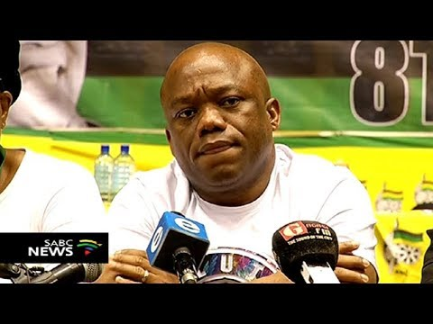 KZN ANC media briefing on the called off conference, 09 June 2018