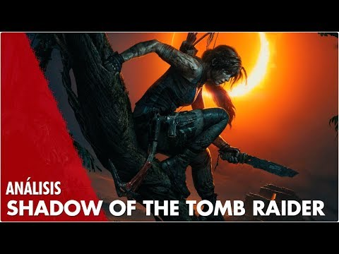 SHADOW OF THE TOMB RAIDER - Análisis / Review NO SPOILERS - Jota Delgado
