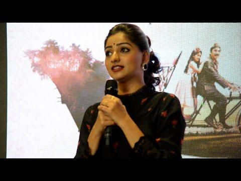 Pushpaka Vimana : Rachita Ram, The Heroine