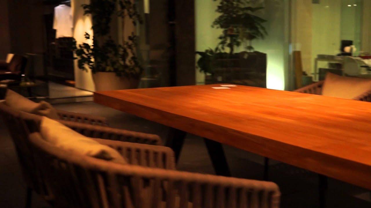 zenucchi luzzana showroom - youtube - Arredamento Zenucchi