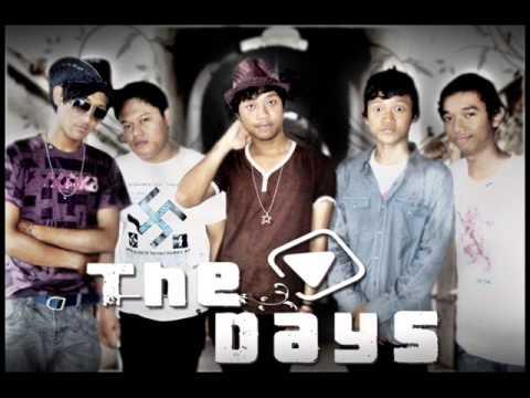 THE DAYS- Dengan cara mu