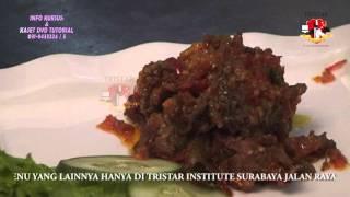 resep membuat oseng oseng bebek sambal mercon  info dvd tutorial 031 8438839