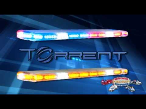 Torrent Full Dual Color LED Lightbar