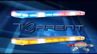 Torrent Full Dual Color LED Lightbar