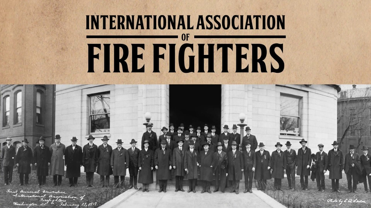 Milwaukee Professional Fire Fighters – IAFF Local 215