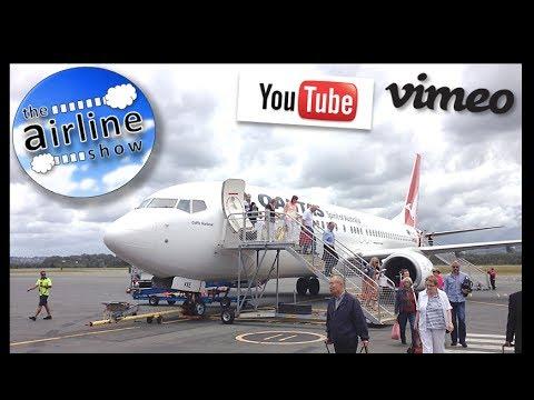Qantas - Boeing 737-800 - QF862 - Sydney (SYD) - Gold Coast (OOL) 9 Jan 2014 - Take Off - Landing