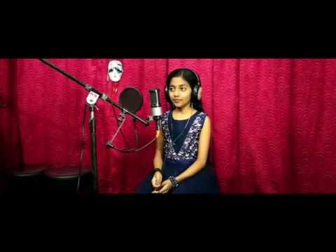 Bajirao Mastani song Aayat .Cover version sung by VarshaRenjith