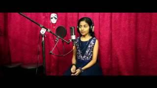 bajirao mastani song aayat cover version sung by varsharenjith