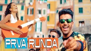 DOMEN KUMER - PRVA RUNDA (Official Video)