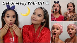 Download lagu Get Unready With Us + Chit chat