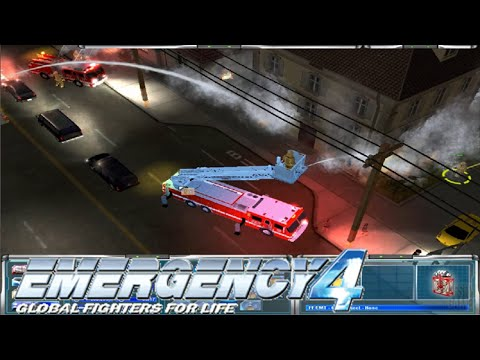 Emergency 4 / 911: First Responders - Los Angeles mod #13