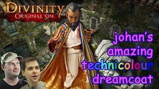 Divinity Original Sin: Johan