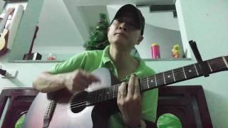 Chiều Hành Quân ( Guitar  - Tango)