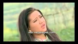 Heart touching Nepali lok geet Tyo man runna hola ra 2013