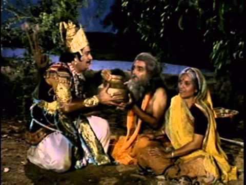 shravan kumar ramayana