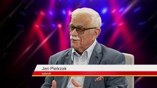 Jan Pietrzak: